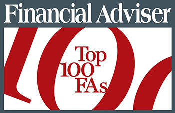 Top 100 Financial Advisers 2018