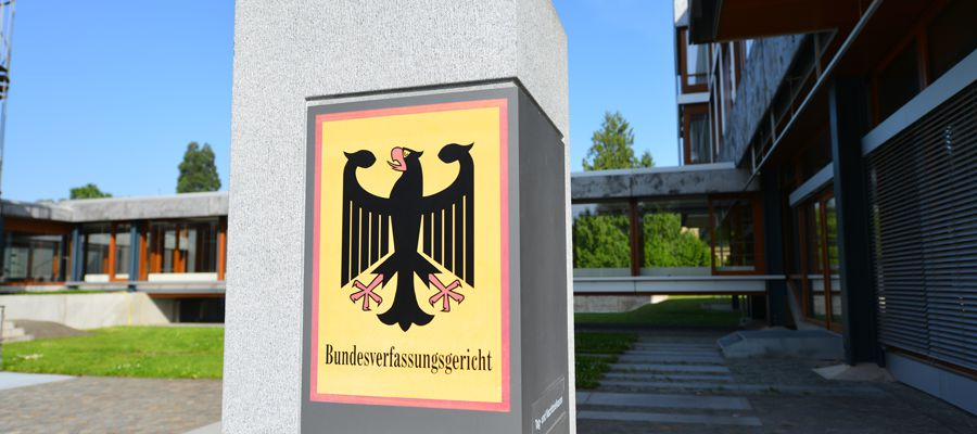 Supreme constitutional Court of The Federal Republic of Germany