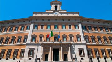 Palace of the Italian Government