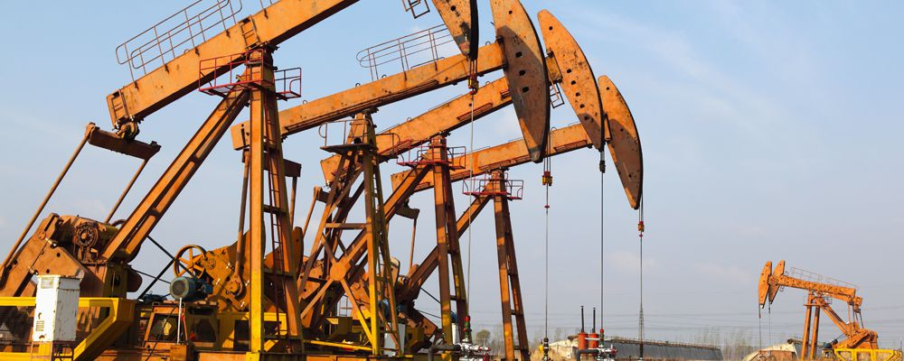 Oil prices rise on global demand