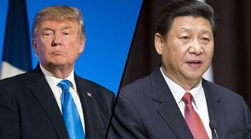 US China trade negotiations